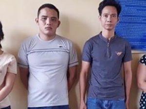 Tra tấn nhân viên dã man chủ quán cà phê lĩnh 20 năm tù