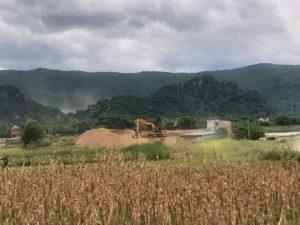 Quảng Bình Huyện Tuyên Hóa xử phạt vi phạm hành chính trong các lĩnh vực gần 123 triệu đồng