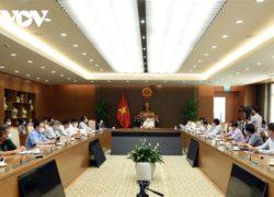 Việt Nam tiếp nhận vaccine do Trung Quốc tài trợ