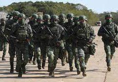 Mỹ không ứng cứu kịp nếu Trung Quốc tiến công vào Đài Loan