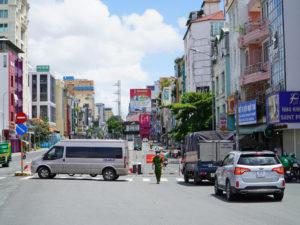 Siết chặt kiểm soát shipper tại Hồ Chí Minh