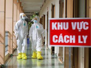 Việt Nam thêm 233 ca Covid-19 tử vong