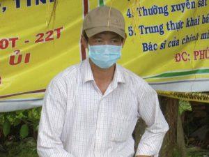 Tai-Bac-Lieu-da-phat-75-trieu-dong-mot-tai-xe-xe-luong-xanh-do-cho-nguoi-tu-vung-dich-ve