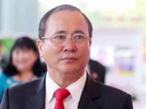 Đề nghị truy tố cựu Bí thư và Chủ tịch tỉnh Bình Dương