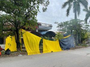 Hải Phòng: Khởi tố người cha phóng hoả khiến 4 người trong gia đình tử vong