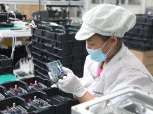 Bắc Ninh xem xét giảm phí xét nghiệm, lấy mẫu gộp cho người lao động