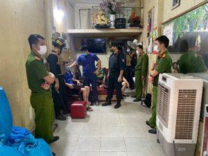 """Bắt Thuỷ """"Tơ"""" - cầm đầu nhóm trộm cắp liên tỉnh tại Thái Bình"""