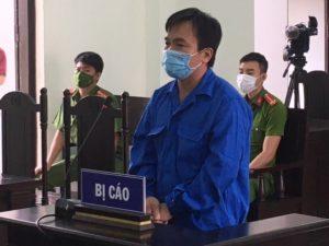 Tông xe vào CSGT để vượt chốt, lãnh 2 năm 6 tháng tù