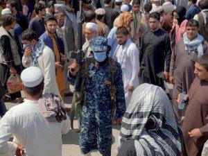 Taliban sẽ khôi phục hình phạt ném đá, chặt tay tội phạm
