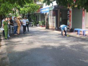 Hải Phòng: Một người bị thương sau tiếng súng nổ