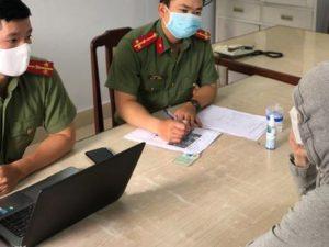 Một trưởng nhóm Facebook ăn vặt Đà Nẵng vừa bị xử phạt vi phạm hành chính vì lưu truyền thông tin sai sự thật rằng thành phố có 300 ca nhiễm Covid-19.