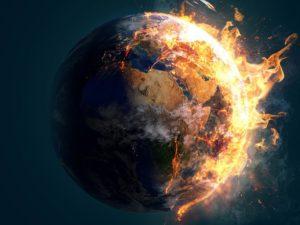 """Tiết lộ """"cực sốc"""" về Trái đất năm 2100, nhắc lại lời tiên tri của bà Vanga?"""