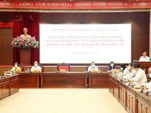 Bí thư Hà Nội: Vào thành phố vẫn phải đáp ứng các điều kiện an toàn