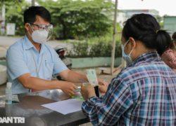 Hơn 139.000 người lao động đã quay lại TPHCM