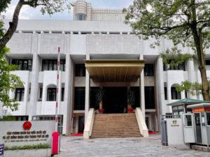 21 lãnh đạo các phường phải nghỉ việc khi thí điểm chính quyền đô thị