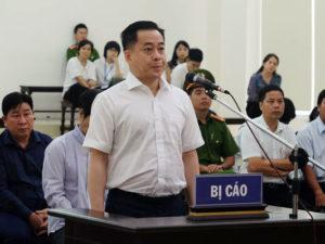 Chốt ngày xử vụ Phan Văn Anh Vũ hối lộ Phó Tổng Cục trưởng Tổng Cục tình báo