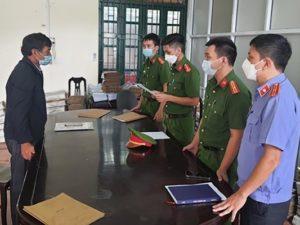 Hé lộ sai phạm khiến phó chủ tịch huyện ở Bắc Ninh bị bắt